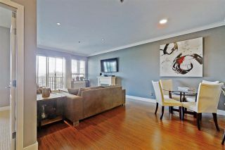 "Photo 9: 312 19830 56 Avenue in Langley: Langley City Condo for sale in ""ZORA"" : MLS®# R2531024"