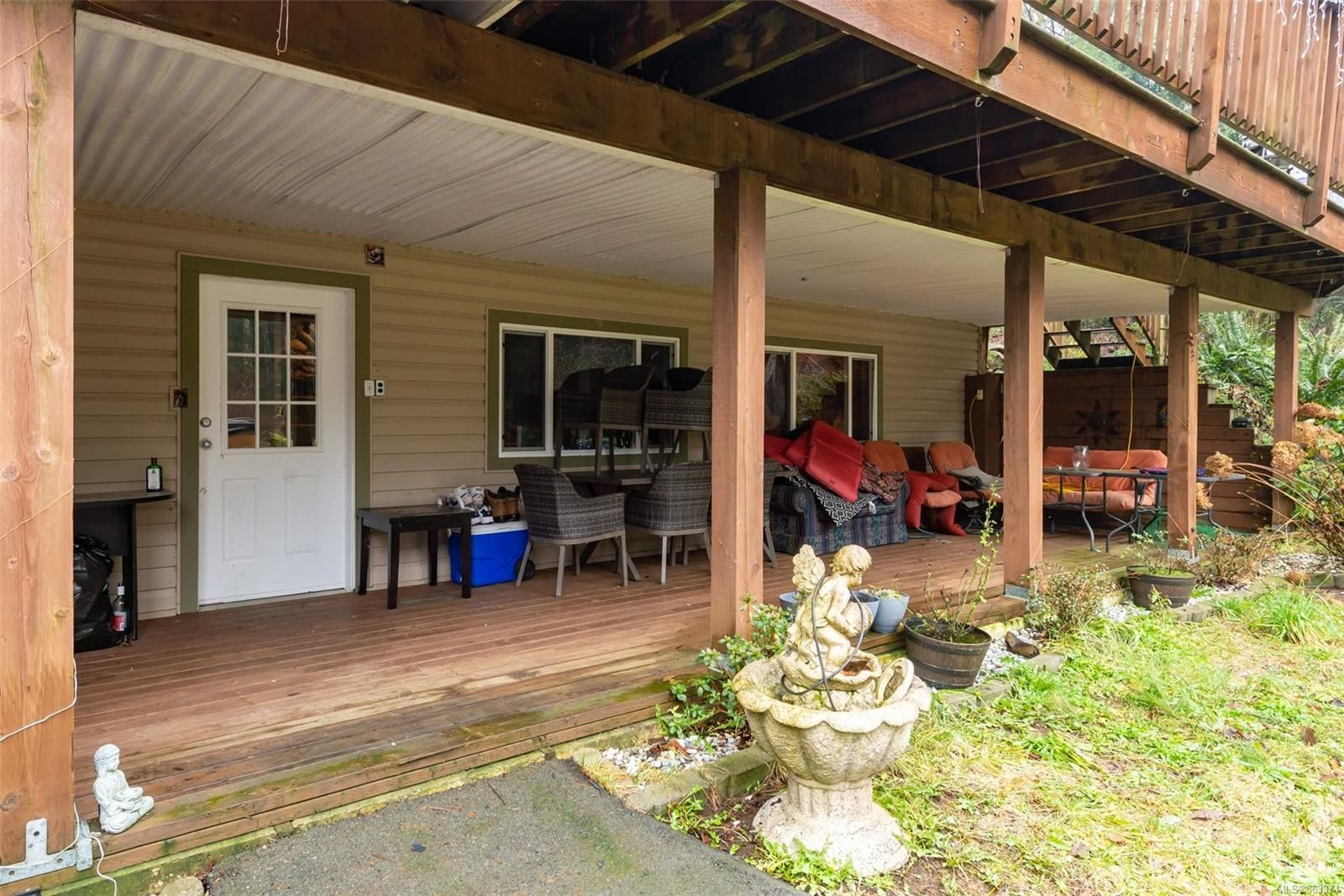Photo 28: Photos: 572 Sabre Rd in : NI Kelsey Bay/Sayward House for sale (North Island)  : MLS®# 863374