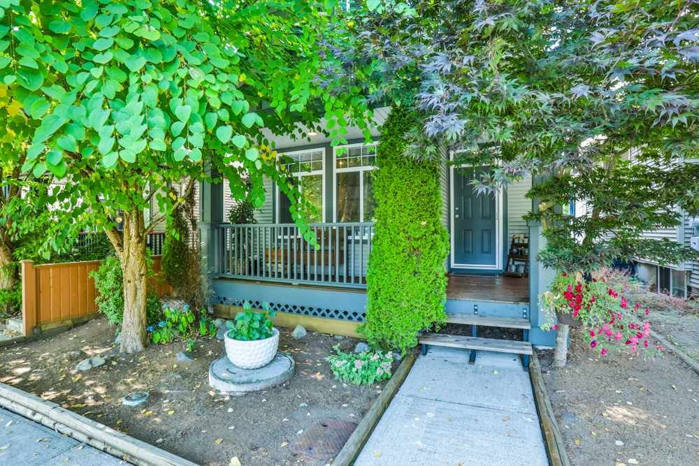 """Main Photo: 10259 241 Street in Maple Ridge: Albion House for sale in """"HOMESTEAD"""" : MLS®# R2202215"""