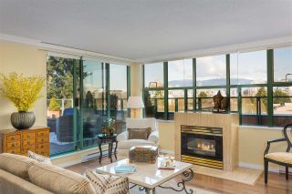 """Photo 7: 501 503 W 16TH Avenue in Vancouver: Fairview VW Condo for sale in """"Pacifica"""" (Vancouver West)  : MLS®# R2581971"""