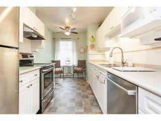 "Photo 9: 310 16085 83 Avenue in Surrey: Fleetwood Tynehead Condo for sale in ""Fairfield House"" : MLS®# F1442626"