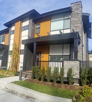 """Photo 2: 4 33209 CHERRY Avenue in Mission: Mission BC Townhouse for sale in """"58 ON CHERRY HILL"""" : MLS®# R2624783"""