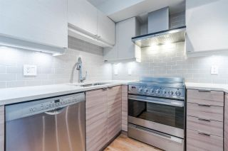 """Photo 5: 602 1238 RICHARDS Street in Vancouver: Yaletown Condo for sale in """"METROPOLIS"""" (Vancouver West)  : MLS®# R2293908"""