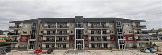 Photo 1: 315 70 Philip Lee Drive in Winnipeg: Crocus Meadows Condominium for sale (3K)  : MLS®# 202008496