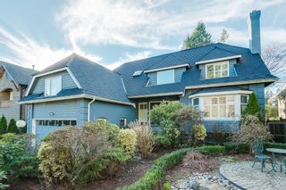 Photo 1: 6449 Larch St in Vancouver: Kerrisdale Home for sale ()  : MLS®# V1106972