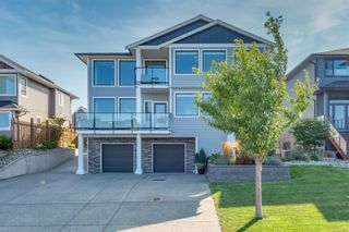 Photo 1: 713 Timberline Dr in : CR Willow Point House for sale (Campbell River)  : MLS®# 885406