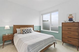 """Photo 12: 103 717 CHESTERFIELD Avenue in North Vancouver: Central Lonsdale Condo for sale in """"Queen Mary"""" : MLS®# R2536671"""
