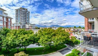 """Photo 10: 514 4078 KNIGHT Street in Vancouver: Knight Condo for sale in """"KING EDWARD VILLAGE"""" (Vancouver East)  : MLS®# R2388018"""