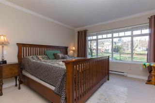 "Photo 13: 102 257 E KEITH Road in North Vancouver: Lower Lonsdale Townhouse for sale in ""McNair Park"" : MLS®# R2333342"