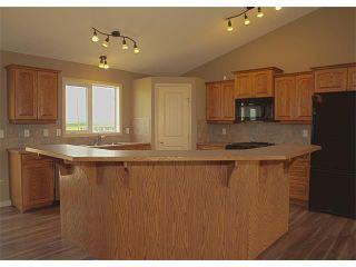 Photo 8: 155013 B Range Road 275: Rural Willow Creek M.D. House for sale : MLS®# C4019954
