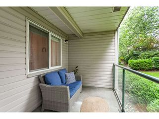 "Photo 6: 108 33688 KING Road in Abbotsford: Poplar Condo for sale in ""College Park Place"" : MLS®# R2473571"