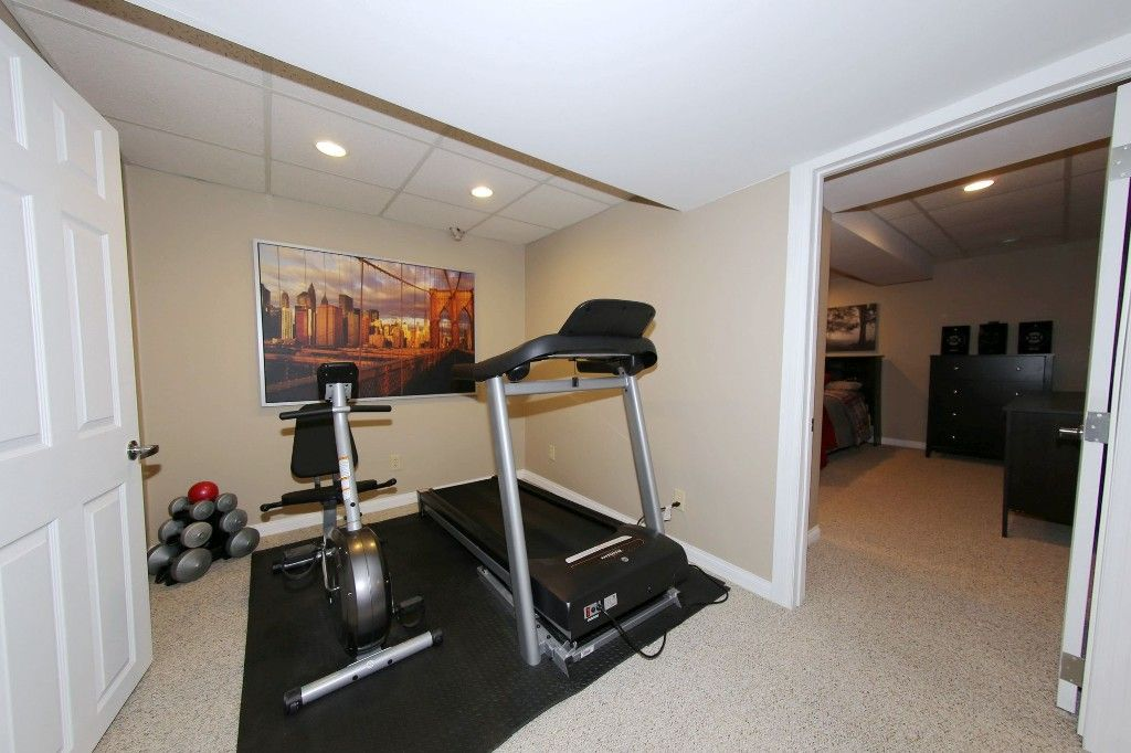 Photo 33: Photos: 123 Hunterspoint Road in Winnipeg: Charleswood Single Family Detached for sale (1G)  : MLS®# 1707500
