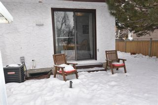 Photo 31: 86 Le Maire Street in Winnipeg: St Norbert Residential for sale (1Q)  : MLS®# 202101670