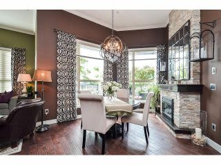 Photo 10: 404 2627 SHAUGHNESSY Street in Port Coquitlam: Central Pt Coquitlam Condo for sale : MLS®# V1073881
