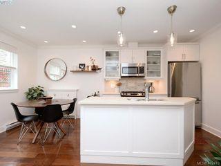 Photo 8: 2 1146 Richardson St in VICTORIA: Vi Fairfield West Condo for sale (Victoria)  : MLS®# 817792