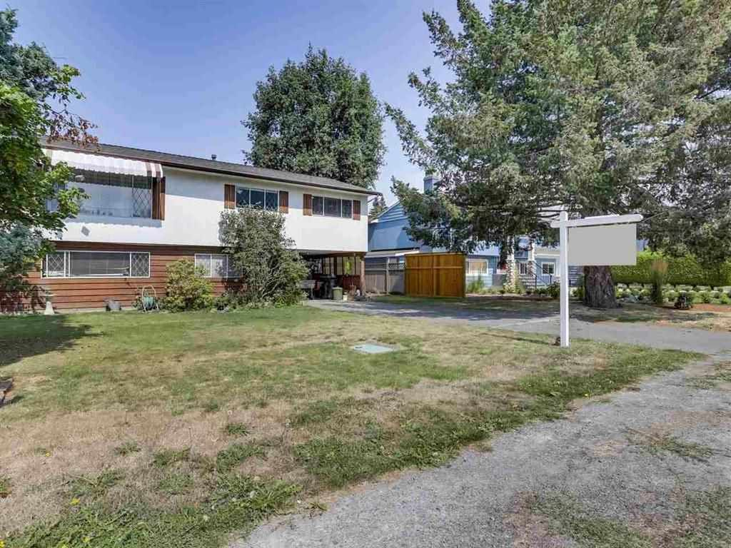 Main Photo: 5067 MASSEY Drive in Delta: Ladner Elementary House for sale (Ladner)  : MLS®# R2541151