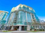 """Main Photo: 401 402 - 499 BROUGHTON Street in Vancouver: Coal Harbour Condo for sale in """"DENIA"""" (Vancouver West)  : MLS®# R2530049"""