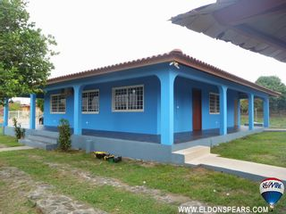Photo 32: 2 Bedroom House in Gorgona for sale