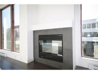Photo 5: 305 1633 W 8TH Avenue in Vancouver: Fairview VW Condo for sale (Vancouver West)  : MLS®# V1056402