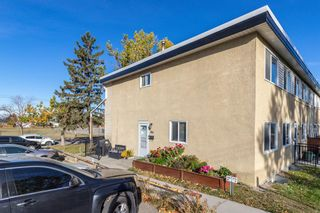 Photo 24: 386 2211 19 Street NE in Calgary: Vista Heights Row/Townhouse for sale : MLS®# A1149478