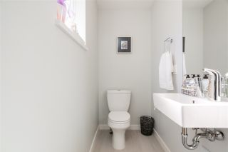"""Photo 18: 83 8138 204 Street in Langley: Willoughby Heights Townhouse for sale in """"Ashbury & Oak by Polygon"""" : MLS®# R2569856"""