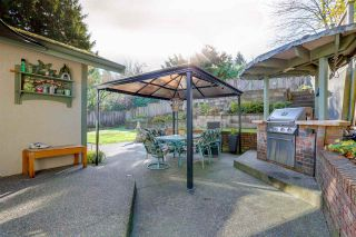 Photo 18: 3341 VIEWMOUNT Drive in Port Moody: Port Moody Centre House for sale : MLS®# R2416193