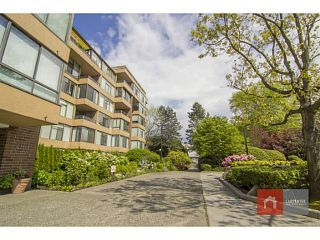 Photo 1: # 109 2101 MCMULLEN AV in Vancouver: Quilchena Condo for sale (Vancouver West)  : MLS®# V1056435