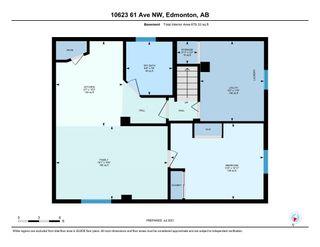 Photo 31: 10623 61 Avenue in Edmonton: Zone 15 House for sale : MLS®# E4264385