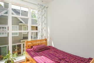 "Photo 6: 206 2588 ALDER Street in Vancouver: Fairview VW Condo for sale in ""BOLLERT PLACE"" (Vancouver West)  : MLS®# R2072024"