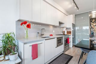 """Photo 27: 404 2141 E HASTINGS Street in Vancouver: Hastings Condo for sale in """"THE OXFORD"""" (Vancouver East)  : MLS®# R2579548"""