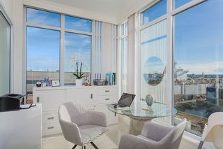 """Photo 17: 701 199 VICTORY SHIP Way in North Vancouver: Lower Lonsdale Condo for sale in """"TROPHY AT THE PIER"""" : MLS®# R2509292"""