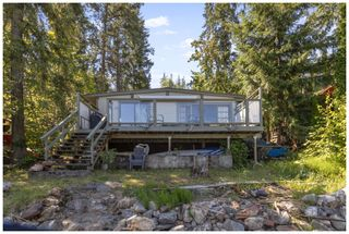 Photo 16: 10 1249 Bernie Road in Sicamous: ANNIS BAY House for sale : MLS®# 10164468