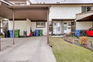 Photo 5: 109 9930 Bonaventure Drive SE in Calgary: Willow Park Row/Townhouse for sale : MLS®# A1101670
