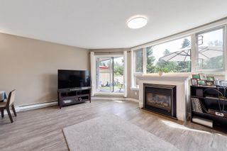 """Photo 12: 112 11595 FRASER Street in Maple Ridge: East Central Condo for sale in """"BRICKWOOD PLACE"""" : MLS®# R2611316"""