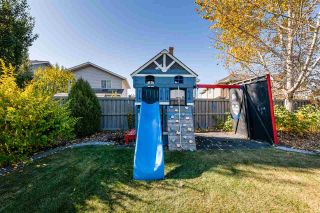 Photo 44: 5016 213 Street in Edmonton: Zone 58 House for sale : MLS®# E4217074