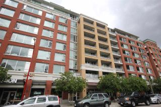 """Photo 14: 408 221 UNION Street in Vancouver: Mount Pleasant VE Condo for sale in """"V6A"""" (Vancouver East)  : MLS®# R2284454"""
