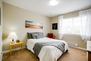"""Photo 22: 35 7168 179 Street in Surrey: Cloverdale BC Townhouse for sale in """"Ovation"""" (Cloverdale)  : MLS®# R2592743"""