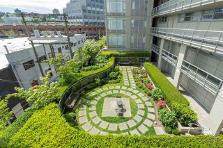 """Photo 24: 404 2055 YUKON Street in Vancouver: False Creek Condo for sale in """"MONTREUX"""" (Vancouver West)  : MLS®# R2537726"""
