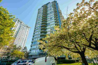 "Photo 2: 507 13383 108 Avenue in Surrey: Whalley Condo for sale in ""CORNERSTONE"" (North Surrey)  : MLS®# R2569203"