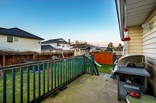 "Photo 23: 32153 SORRENTO Avenue in Abbotsford: Abbotsford West House for sale in ""FAIRFIELD ESTATES"" : MLS®# R2552679"