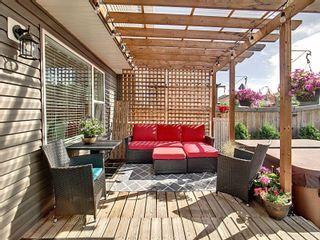 Photo 26: 16009 10 Avenue in Edmonton: Zone 56 House Half Duplex for sale : MLS®# E4262232