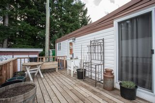 Photo 3: 61 6245 Metral Dr in : Na Pleasant Valley Manufactured Home for sale (Nanaimo)  : MLS®# 865937