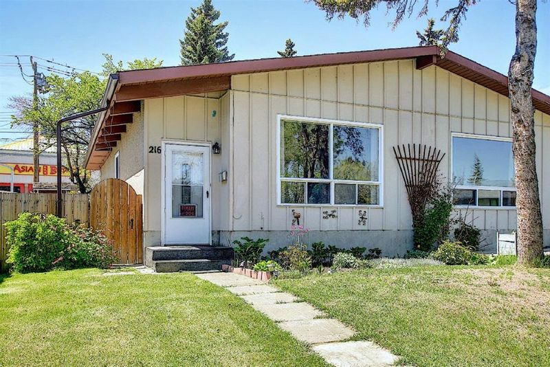 FEATURED LISTING: 216 Allan Crescent Southeast Calgary