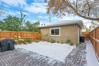 Photo 39: 2214 Broadview Road NW in Calgary: West Hillhurst Semi Detached for sale : MLS®# A1042467