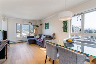 "Photo 11: 1205 121 W 15TH Street in North Vancouver: Central Lonsdale Condo for sale in ""Alegria"" : MLS®# R2562828"