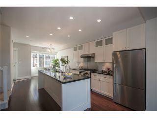 Photo 6: 5969 OAK ST in Vancouver: South Granville Condo for sale (Vancouver West)  : MLS®# V1048800