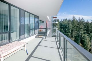 """Photo 13: 1707 5628 BIRNEY Avenue in Vancouver: University VW Condo for sale in """"THE LAUREATE"""" (Vancouver West)  : MLS®# R2384950"""