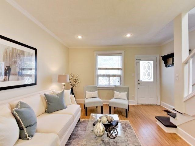 Photo 16: Photos: 843 Sammon Avenue in Toronto: Danforth Village-East York House (2-Storey) for sale (Toronto E03)  : MLS®# E3585515