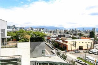 """Photo 17: 710 428 W 8TH Avenue in Vancouver: Mount Pleasant VW Condo for sale in """"XL LOFTS"""" (Vancouver West)  : MLS®# R2088078"""
