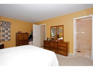 """Photo 13: 108 21937 48TH Avenue in Langley: Murrayville Townhouse for sale in """"ORANGEWOOD"""" : MLS®# F1448884"""